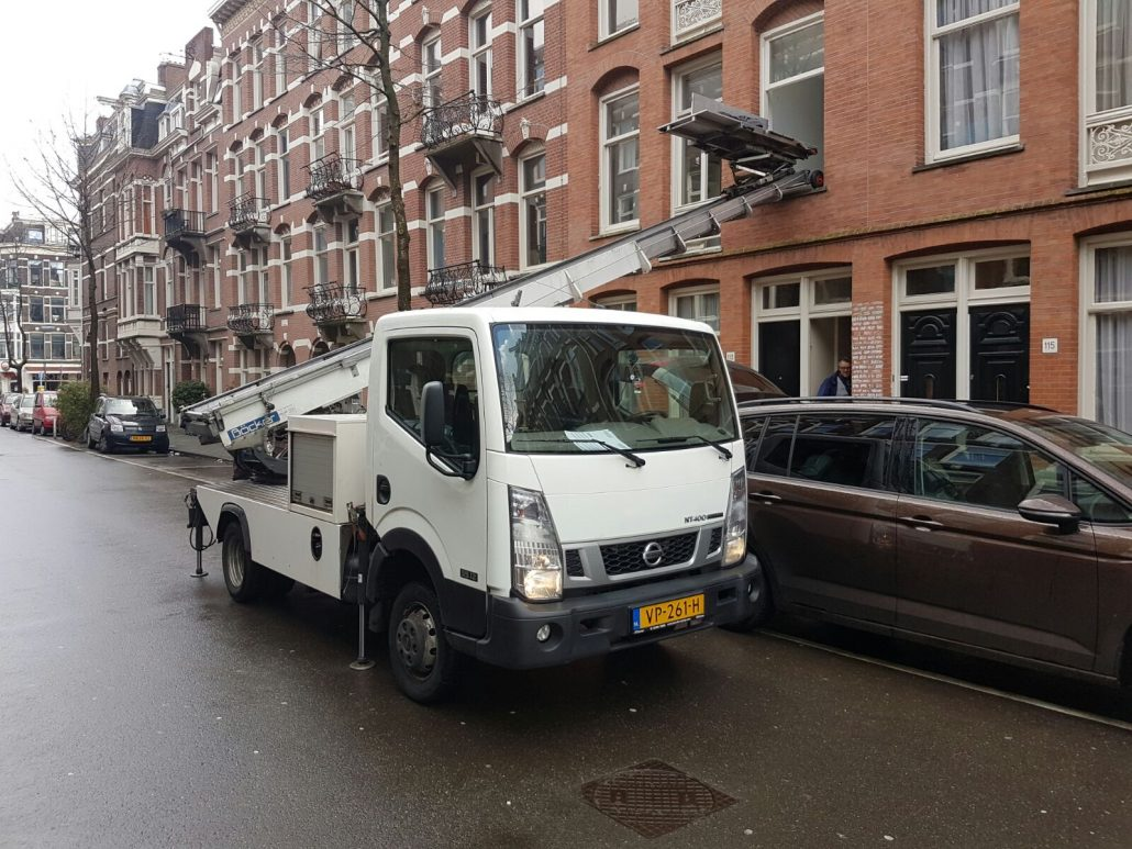 Lift huren | Verhuisliftvergelijker.nl
