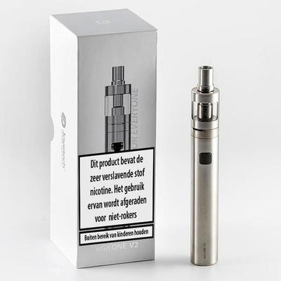 Op zoek naar E-sigaretten?